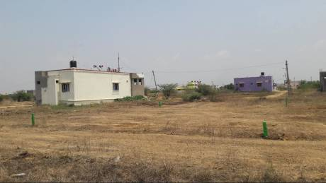 1200 sqft, Plot in Builder Project Veppampattu, Chennai at Rs. 7.0000 Lacs