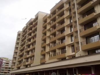 590 sqft, 1 bhk Apartment in Shree Adeshwar Anand View Nala Sopara, Mumbai at Rs. 23.5000 Lacs