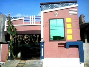 600 sqft, 1 bhk Villa in Builder Project Mahindra World City, Chennai at Rs. 13.3000 Lacs