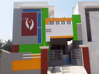 600 sqft, 2 bhk Villa in Builder Project Mahindra World City, Chennai at Rs. 17.5000 Lacs