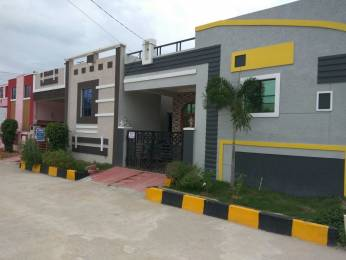 850 sqft, 2 bhk IndependentHouse in VRR Duplex Houses Nagaram, Hyderabad at Rs. 22.0000 Lacs