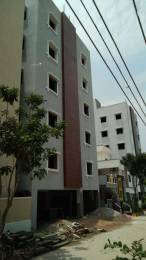 900 sqft, 2 bhk Apartment in VRR Greenpark Enclave Dammaiguda, Hyderabad at Rs. 25.0000 Lacs