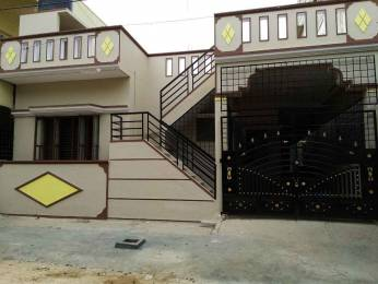 1500 sqft, 3 bhk IndependentHouse in Builder Project NRI Layout, Bangalore at Rs. 18000