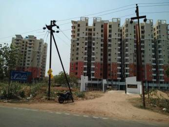 950 sqft, 2 bhk Apartment in Trishakti Chandaka Meadows Chandaka, Bhubaneswar at Rs. 23.0000 Lacs