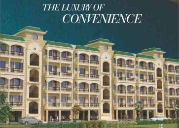 1251 sqft, 2 bhk Apartment in Builder 2BHK Ultra Luxury Apartment Sector 92 Mohali, Mohali at Rs. 32.9500 Lacs