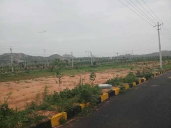 1800 sqft, Plot in Vikhyath Haritha Vanam Bhongir Bhongir, Hyderabad at Rs. 12.7980 Lacs