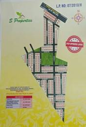 1800 sqft, Plot in Builder Royals Living Nagireddypally Bhongir, Hyderabad at Rs. 9.0000 Lacs