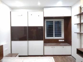 1685 sqft, 3 bhk Apartment in Builder Rajapushpa Atria Kokapet, Hyderabad at Rs. 32500