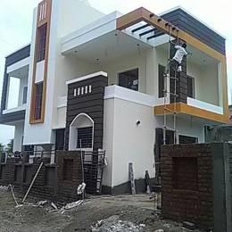 1500 sqft, 3 bhk IndependentHouse in Bhuyan Builders Villa Koradi Road, Nagpur at Rs. 57.0000 Lacs