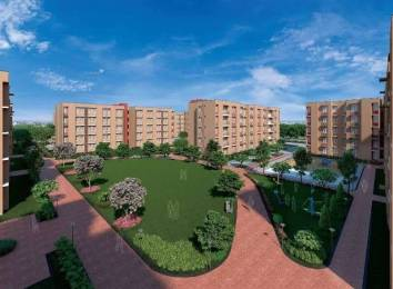 791 sqft, 2 bhk Apartment in Mahindra Happinest Palghar 1 Palghar, Mumbai at Rs. 30.5800 Lacs