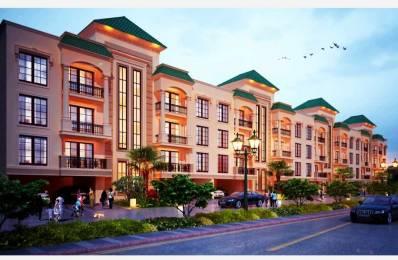 1690 sqft, 3 bhk BuilderFloor in Builder Omaxe celestia grand Raebareli Road, Lucknow at Rs. 39.6000 Lacs
