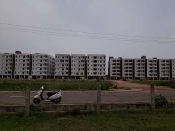 1200 sqft, 2 bhk Apartment in Builder Project Old Guntur, Guntur at Rs. 32.0000 Lacs