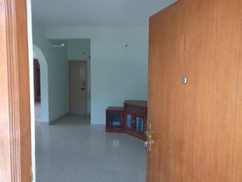 1200 sqft, 2 bhk Apartment in Builder Project 5th A Main Rd, Bangalore at Rs. 16000