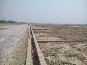 450 sqft, Plot in Raghunandan Infra Projects Rama Garden Bhopani Village, Faridabad at Rs. 4.2500 Lacs