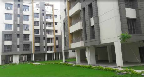 1456 sqft, 3 bhk Apartment in Space Clubtown Gardens Belghoria, Kolkata at Rs. 18000