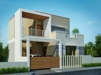 1200 sqft, 3 bhk IndependentHouse in Builder Project Manewada, Nagpur at Rs. 68.0000 Lacs