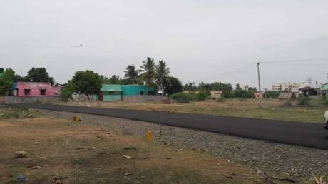 2400 sqft, Plot in Builder Project GST Road, Chennai at Rs. 48.0000 Lacs
