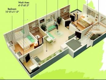 950 sqft, 2 bhk Apartment in Builder VASTU RESIDENCY Manewada Road, Nagpur at Rs. 35.0000 Lacs