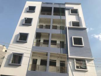 940 sqft, 2 bhk Apartment in Everest Kalash Residency Hudkeshwar Road, Nagpur at Rs. 28.7000 Lacs