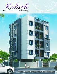 934 sqft, 2 bhk Apartment in Builder kalash residecy 2 Mhalgi Nagar, Nagpur at Rs. 29.0000 Lacs