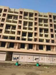 530 sqft, 1 bhk Apartment in Haware Builders Hawares Leela Angan Badlapur West, Mumbai at Rs. 19.3450 Lacs