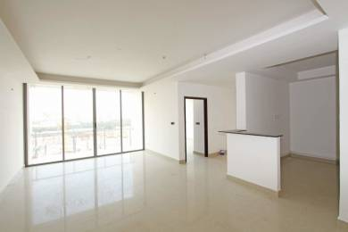 1254 sqft, 2 bhk Apartment in Aliens Space Station 1 Gachibowli, Hyderabad at Rs. 58.9380 Lacs