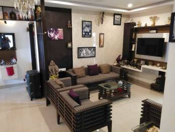 1280 sqft, 3 bhk Apartment in Emami Swanlake Kukatpally, Hyderabad at Rs. 86.5000 Lacs