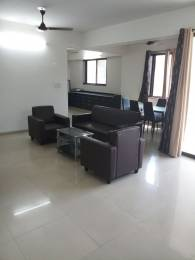1035 sqft, 2 bhk Apartment in Park Park Plaza Gotri Road, Vadodara at Rs. 15000