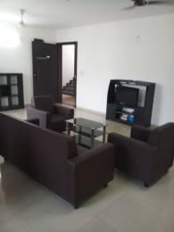 1500 sqft, 3 bhk Apartment in Earth Casa Central Alkapuri, Vadodara at Rs. 25000