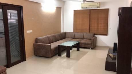 2150 sqft, 3 bhk Apartment in Kalp Nishang Gotri Road, Vadodara at Rs. 15000