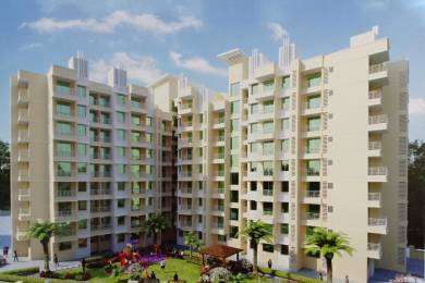 390 sqft, 1 bhk Apartment in Shrushti Aarambh Wing C Phase I Badlapur West, Mumbai at Rs. 14.3400 Lacs