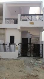 950 sqft, 2 bhk IndependentHouse in Builder Row house Kursi Road, Lucknow at Rs. 16.5100 Lacs
