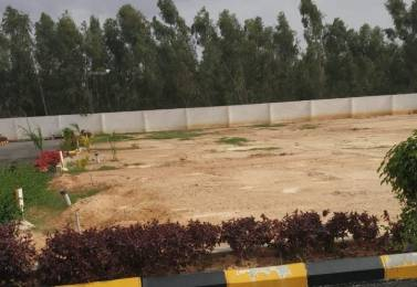 680 sqft, Plot in Builder Project KR Puram Old Madras Road, Bangalore at Rs. 10.8800 Lacs