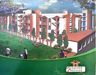 1205 sqft, 2 bhk Apartment in Builder Mahaveer Cottage Mahatab Road, Bhubaneswar at Rs. 49.7000 Lacs