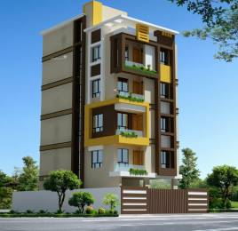 1100 sqft, 3 bhk Apartment in Builder Project New Town, Kolkata at Rs. 50.0000 Lacs