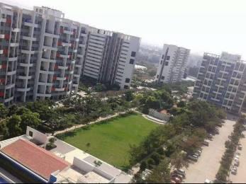 1150 sqft, 2 bhk Apartment in Kumar Park Infinia Phursungi, Pune at Rs. 19000