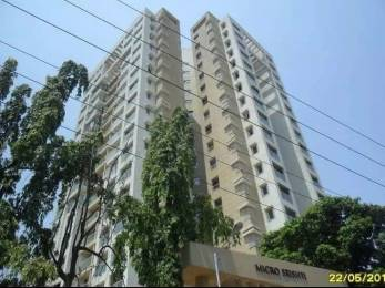 595 sqft, 1 bhk Apartment in Srishti Micro Srishti Bhandup West, Mumbai at Rs. 27000
