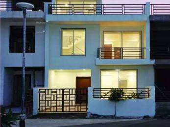 1645 sqft, 3 bhk IndependentHouse in Gruhlaxmi Mahalaxmi City Phase 1 Bhokara, Nagpur at Rs. 55.9300 Lacs