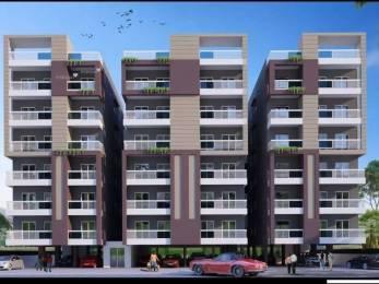 581 sqft, 1 bhk Apartment in Builder Sunshine Palms Vijay Nagar, Indore at Rs. 15.7500 Lacs