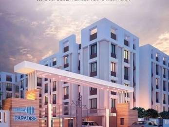 1188 sqft, 3 bhk Apartment in Tirupati Tirupati Paradise Rajpur, Kolkata at Rs. 36.8280 Lacs