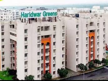 1700 sqft, 3 bhk Apartment in Hero Haridwar Greens Apartments Aneki Hetmapur, Haridwar at Rs. 54.5900 Lacs