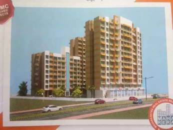 410 sqft, 1 bhk Apartment in Builder shree krishna residency apt Virar East, Mumbai at Rs. 16.7500 Lacs