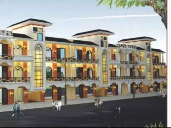 1350 sqft, 3 bhk Apartment in Builder AVR Buildtech AVR Aspen Homes Sector 124 Mohali Mohali Sector 124 Mohali, Mohali at Rs. 36.0000 Lacs