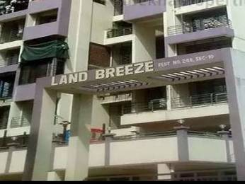 1250 sqft, 2 bhk Apartment in Aryan Land Breeze Kharghar, Mumbai at Rs. 96.0000 Lacs