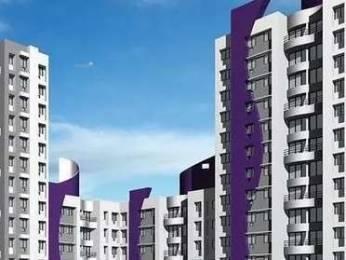 950 sqft, 2 bhk Apartment in Puraniks Puraniks City Phase 1 Owale, Mumbai at Rs. 20000