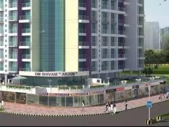 745 sqft, 1 bhk Apartment in Om Shivam Arjun Kamothe, Mumbai at Rs. 63.0000 Lacs