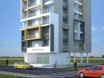 620 sqft, 1 bhk Apartment in Navinchandra Paras Royale Ulwe, Mumbai at Rs. 6000