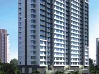600 sqft, 1 bhk Apartment in Parinee Essence Kandivali West, Mumbai at Rs. 75.7020 Lacs