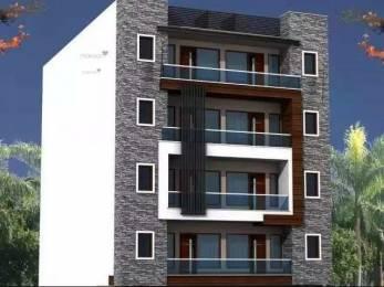 800 sqft, 2 bhk BuilderFloor in Builder Bharti vatika 8 Laxman Vihar, Gurgaon at Rs. 37.0000 Lacs