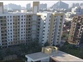 675 sqft, 1 bhk Apartment in Kalpataru Serenity Manjari, Pune at Rs. 45.0000 Lacs